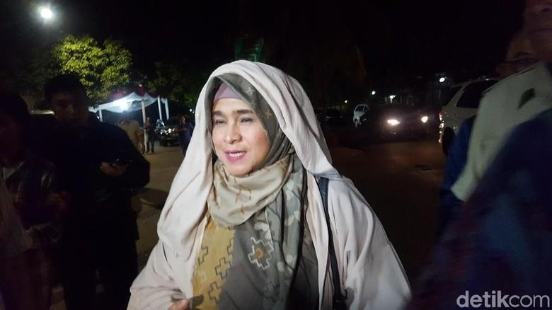 Golkar Komentari Neno Warisman di Timses Prabowo: Kedok Terbuka!