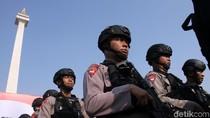 TNI - Polri Siap Amankan Pemilu 2019