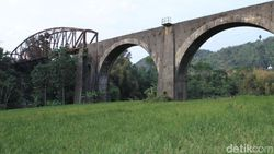 Jalur Kereta Bandung-Ciwidey Mau Dihidupkan, Ini Respons Warga