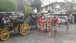 Catat! Akhir Pekan Ini Ada Festival Bregada Nusantara di Yogya