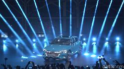Mobil Listrik Pertama Audi Meluncur