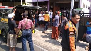 Diduga Karena Asmara, Pemuda di Malang Ditemukan Gantung Diri