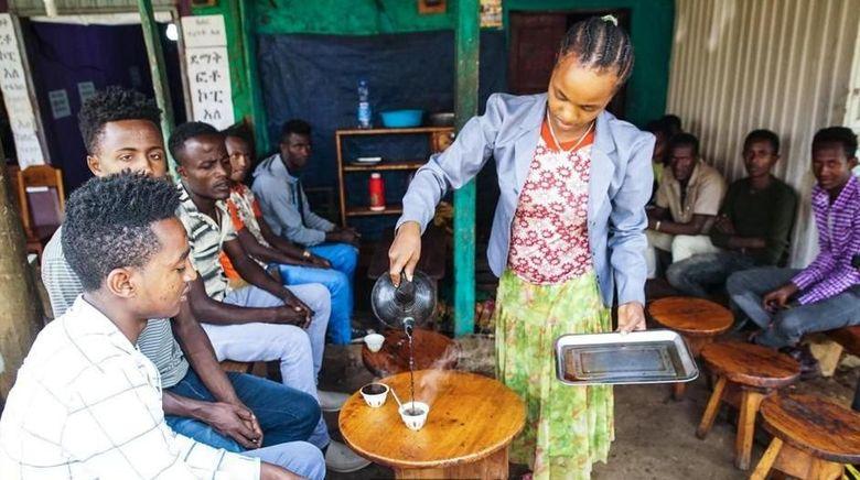 Kopi Ethiopia