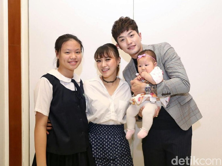 Foto Anak Diedit Jadi Monyet, Lee Jeong Hoon Berkonflik dengan Artis?