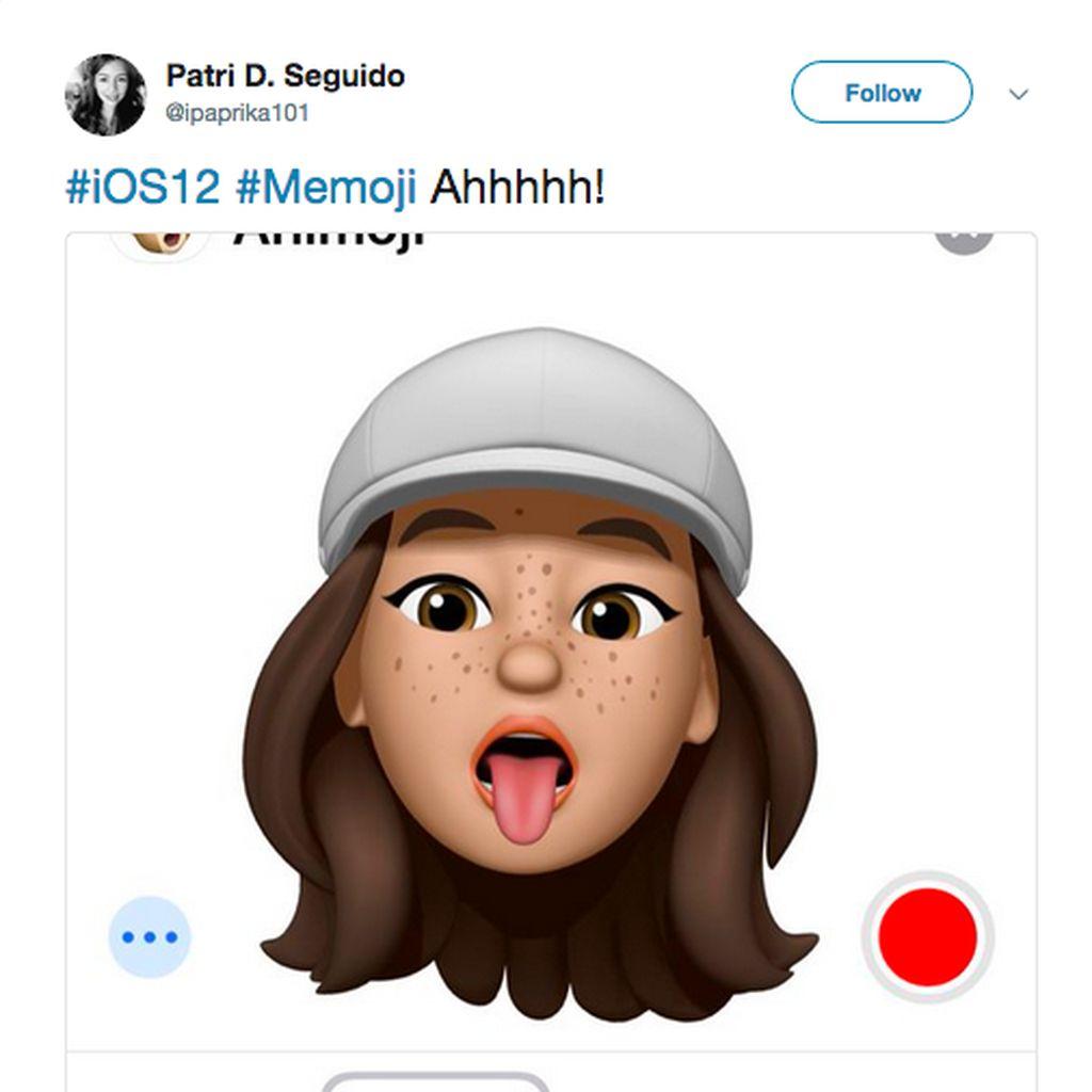 iOS 12 Resmi Dirilis, Ini Kelebihannya