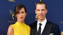 Aktor Benedict Cumberbatch Karantina di Villa Mewah Rp 30 Juta Semalam