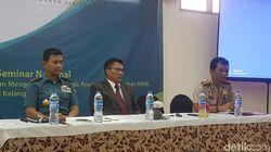 Mahasiswa Diminta Jadi Leader of Change Hadapi Radikalisme