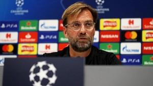 Musim Lalu Finalis, Liverpool Mulai dari Nol Tahun Ini
