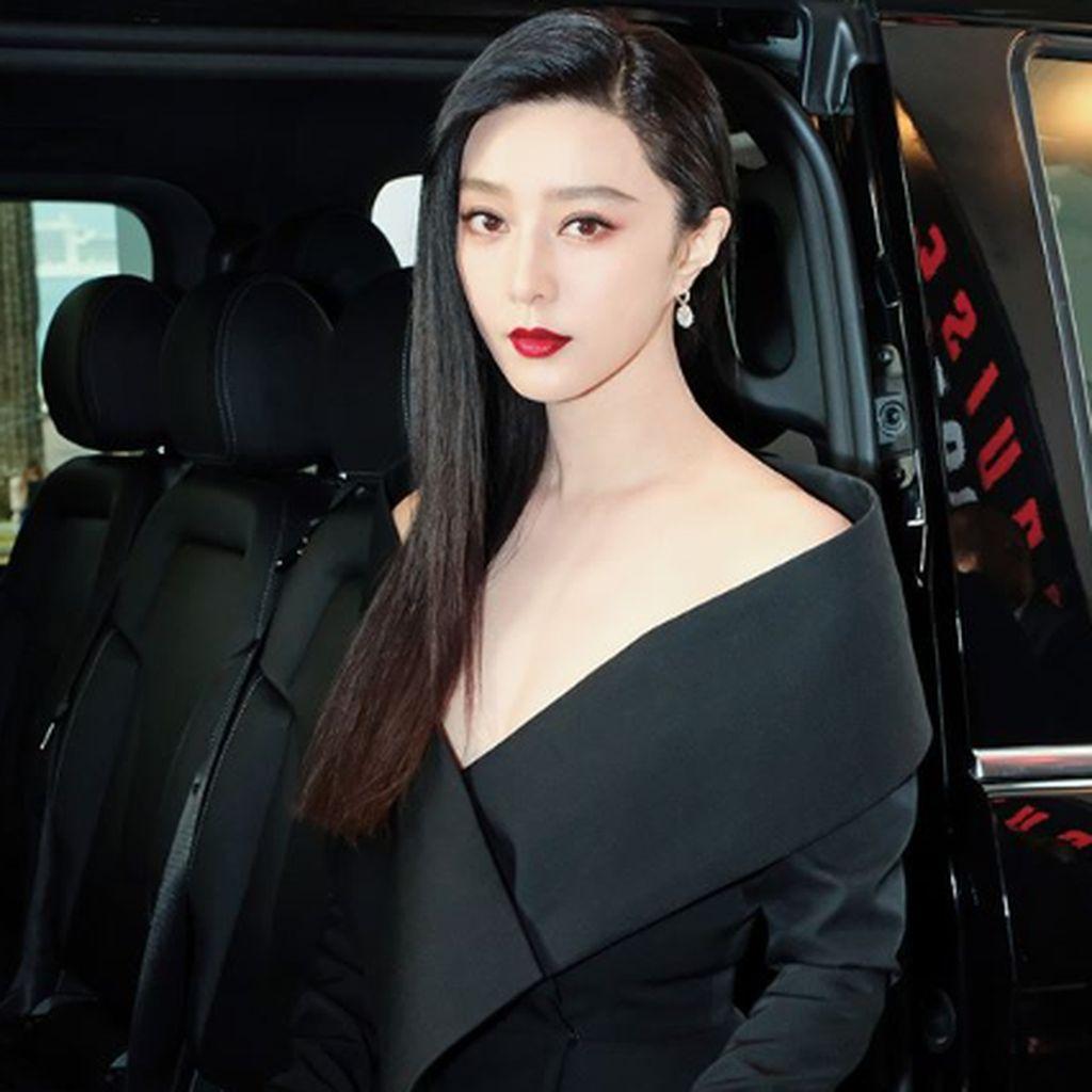 Fan Bingbing, Rifky Balweel, Ayu Ting Ting hingga Constance Wu