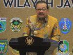 Pakde Karwo: Pemerintah Provinsi Wakil Pemerintah Pusat di Daerah