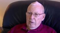 Kisah Haru Kakek 87 Tahun Jadi Supir Truk untuk Biaya Berobat Istri