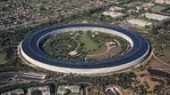 Apple Tunda WFO Karena Kenaikan Kasus COVID-19