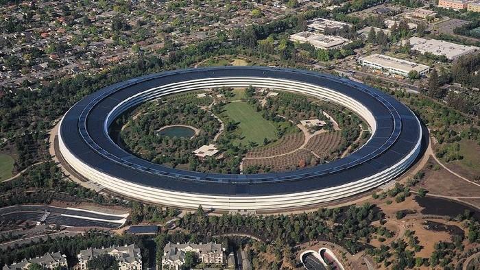 Kantor Apple