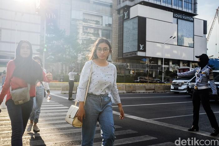 Apa gunanya mengolah foto JPG ala RAW? (Foto: detikINET/Ari Saputra)
