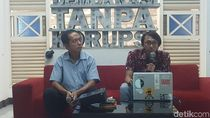 ICW: Penanganan Korupsi di KPK Naik, Turun di Polri dan Kejaksaan