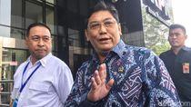 Utut Adianto Dicecar KPK soal Hubungan dengan Bupati Tasdi