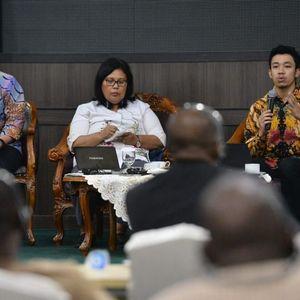 Nigeria Belajar ke RI soal Program Pengentasan Kemiskinan Desa