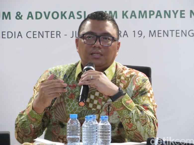 Amien Rais Minta Hitung Suara Tak di Hotel Borobudur, Ini Kata Bawaslu