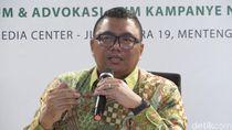 Iklan Rekening Jokowi Berpotensi Melanggar, Bawaslu: Bisa Dipidana