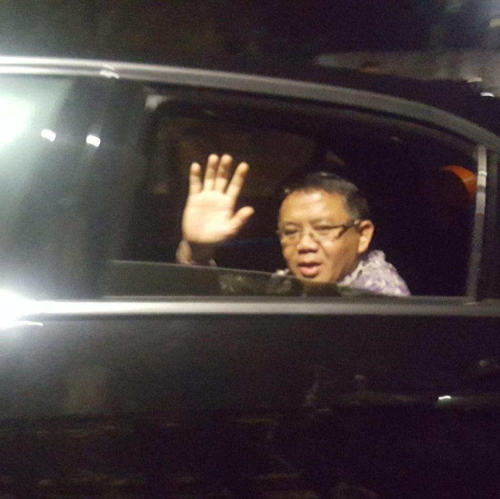 Presiden PKS Temui Prabowo Bahas Kursi Kosong Wagub DKI