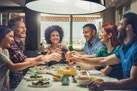 Berawal dari Hobi Makan dan Masak, Komunitas Kuliner Berkembang Pesat