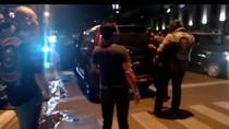 Insiden Pemukulan di Bandung, Pemoge-Sopir Mobil Bermaafan