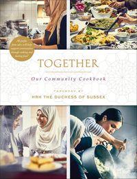 Meghan Markle Terbitkan Buku Resep untuk Beramal