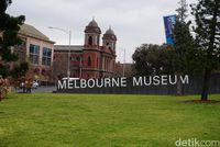 Bisa Nggak Ya, Jakarta Punya Taman Seperti di Melbourne?