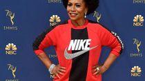 Saat Kontroversi Nike Berlanjut di Karpet Merah Emmy Awards 2018