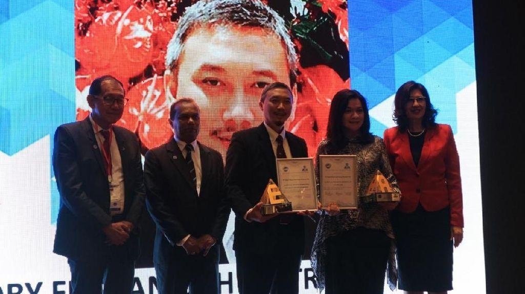 BRI Raih National Champion Marketing 3.0 dari AMF