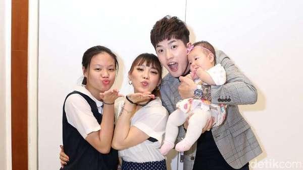 Dear Haters! Setop Usili Keluarga Lee Jeong Hoon