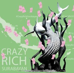 Aneka Bisnis #CrazyRichSurabayan, dari Rokok sampai Sabun Colek