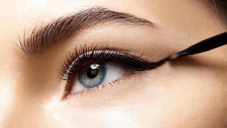 Ilustrasi kosmetik/ Foto: iStock