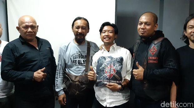 Insiden Pemukulan di Bandung, Pemoge dan Sopir Mobil Bermaafan