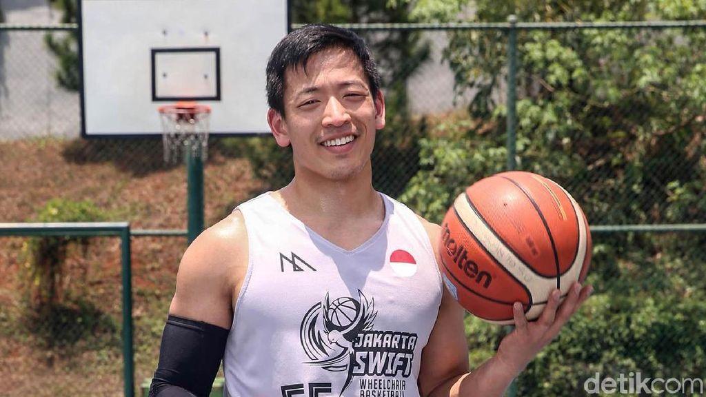 Tentang Basket Kursi Roda di Asian Para Games