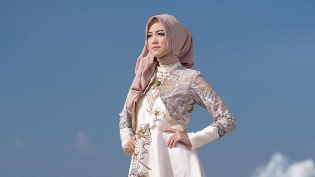 Batik Jember Karya Desainer Surabaya Akan Dipamerkan di Paris Fashion Week