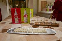 Ada Cokelat Rasa Sake yang Unik di Kafe KitKat Tokyo