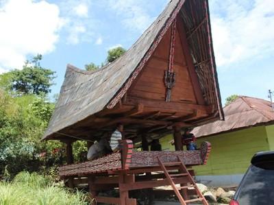 Desa Wisata di Danau Toba Siap Sambut Wisatawan