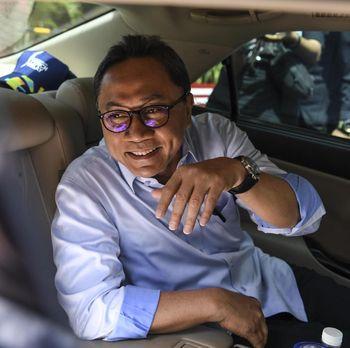 Sandiaga Kunjungi Sentra Getuk dan Batik, Prabowo di Jakarta