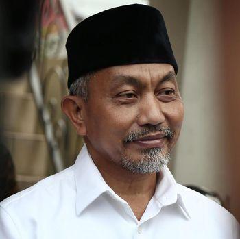 Nasib Kursi Wagub DKI Jakarta di Tangan DPP PKS