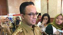 DKI Tak Naik Banding, Anies Pastikan Shelter Bukit Duri Jalan Terus