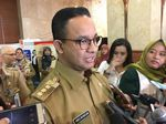 KASN Surati Jokowi soal Perombakan Pejabat DKI, Ini Respons Anies