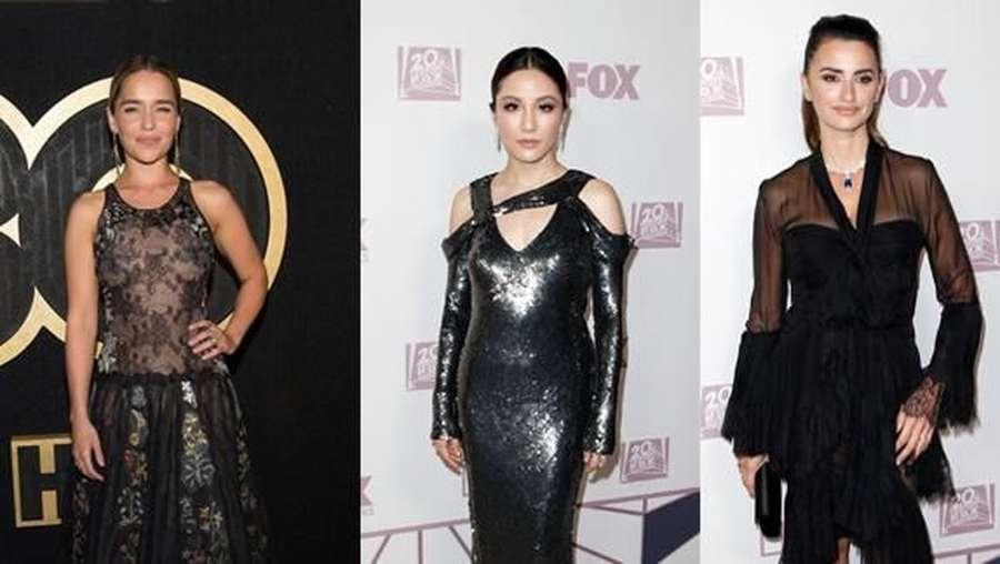 Penampilan Constance Wu hingga Penelope Cruz di Emmy Awards 2018