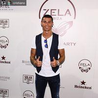 Zela, Restoran Milik Christiano Ronaldo Buka Cabang di London