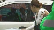 Viral Mobil Disenggol Anak SMP, Ibu-ibu Bantah Minta Rp 1,5 Juta