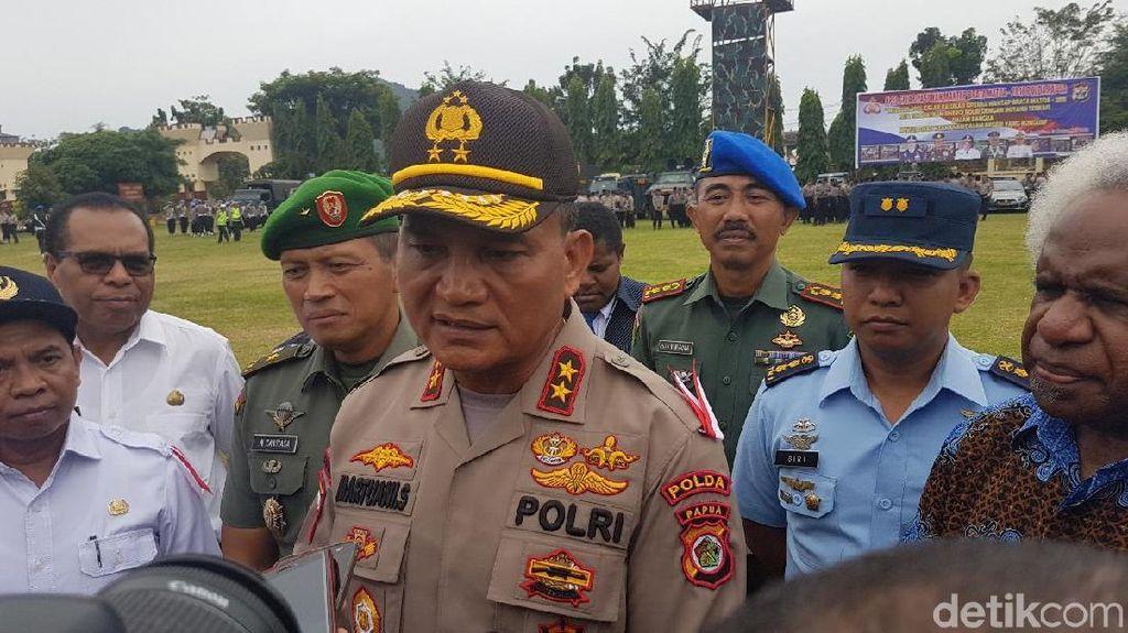 Tetap Tahan WN Polandia, Kapolda Papua: Kita Tak Takut Sama Bule!