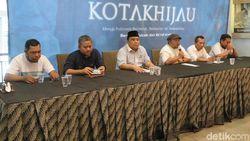 Eks Politikus Gerindra Bikin Relawan Dukung Jokowi-Maruf