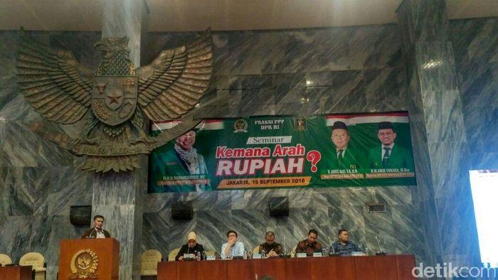 Foto: Achmad Dwi Afriyadi/detikFinance