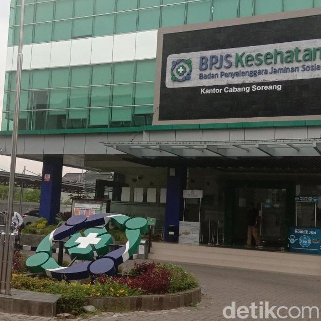 BPJS Nunggak Miliaran Rupiah ke RS di Kabupaten Bandung