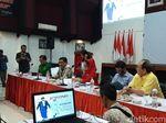 Mantan Kapolda Ditunjuk, Target Suara Jokowi-Maruf Amin di Jatim 65%